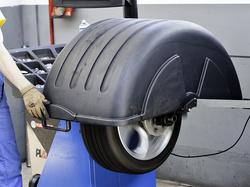 Unwucht Reifen