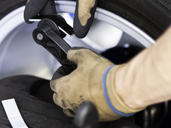 Unwucht der Reifen