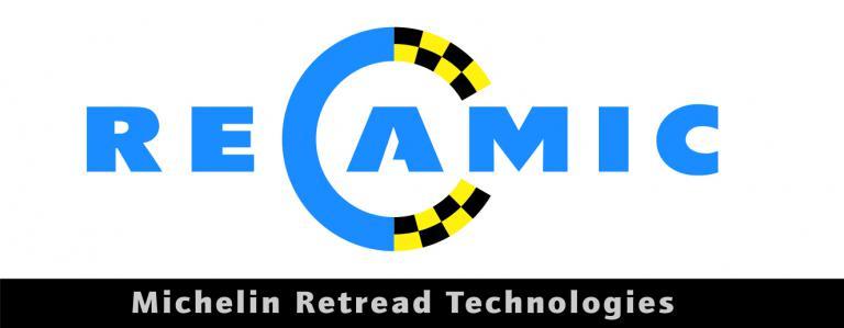 Recamic Logo