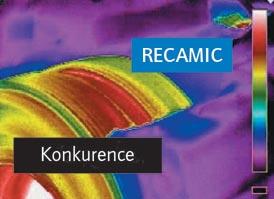 Recamic Thermacam