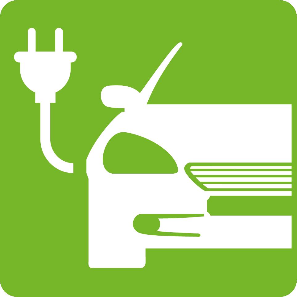 E Service Icon