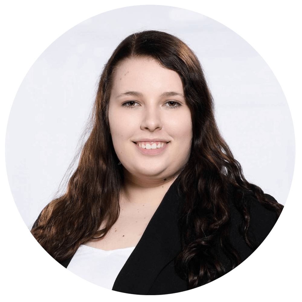 Julia Weigel Personalreferentin Pneuhage