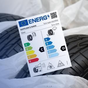 Infocenter EU Reifenlabel