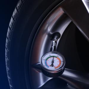 Luftdruck Reifen messen