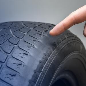 Infoservice Reifenverschleiss