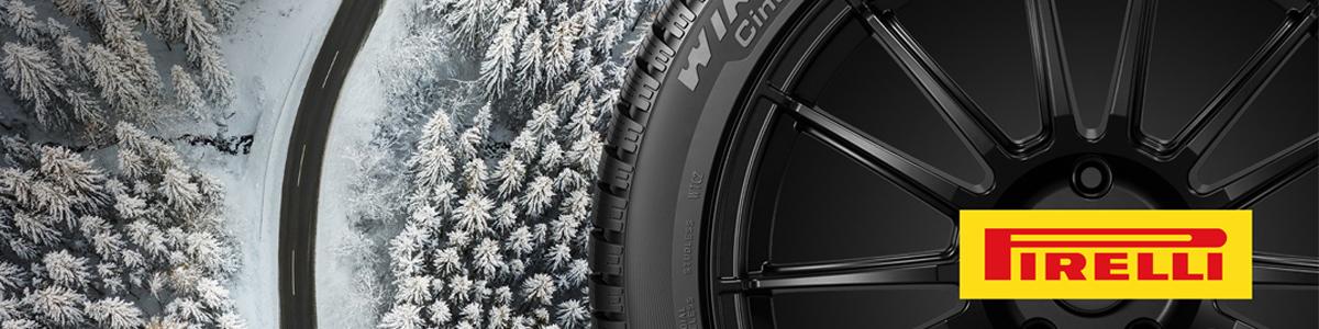 Pirelli Aktion Winter 2021