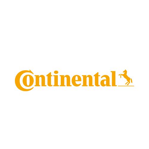 Continental logo markenwelt