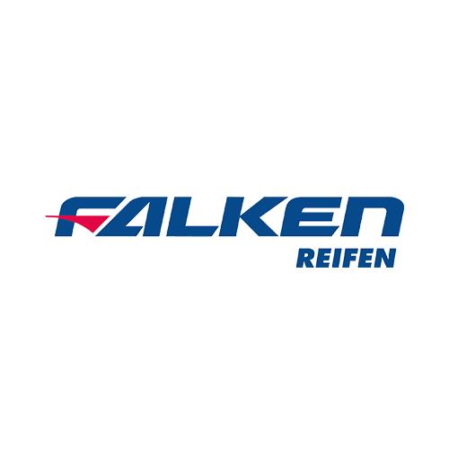 Falken Logo Markenwelt