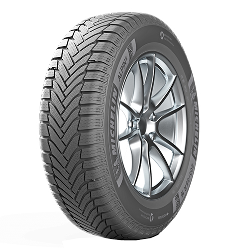 Michelin Alpin 6 Reifentest 2021