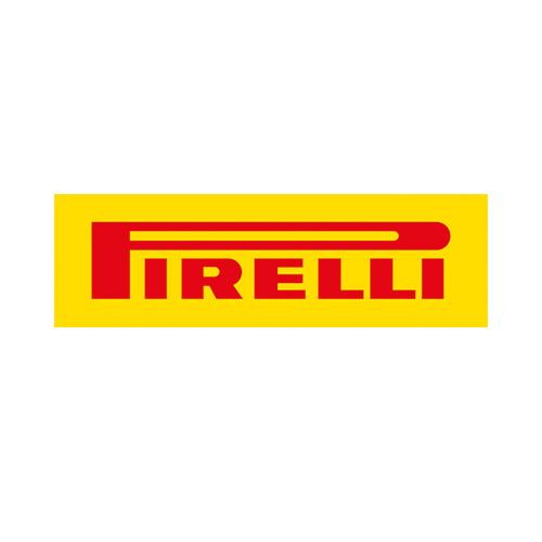 Pirelli Logo Markenwelt